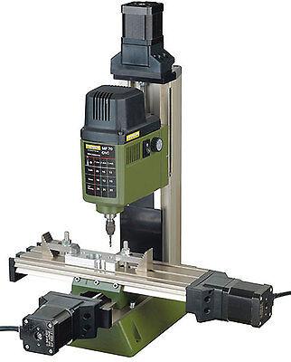 27112 Proxxon MICRO-Fräse MF 70/CNC-ready