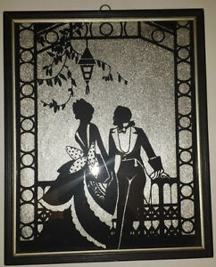 Vintage Silhouettes for Sale Windsor Region Ontario image 2