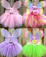 ✿Halloween SALE✿Fairy costume 3 pcs set✿ 7 colors available ✿