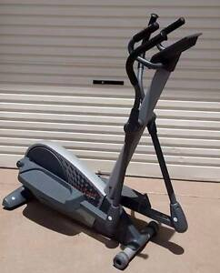 elliptical cross trainer exercise machine PROFORM Programs&manual Belmont Lake Macquarie Area Preview