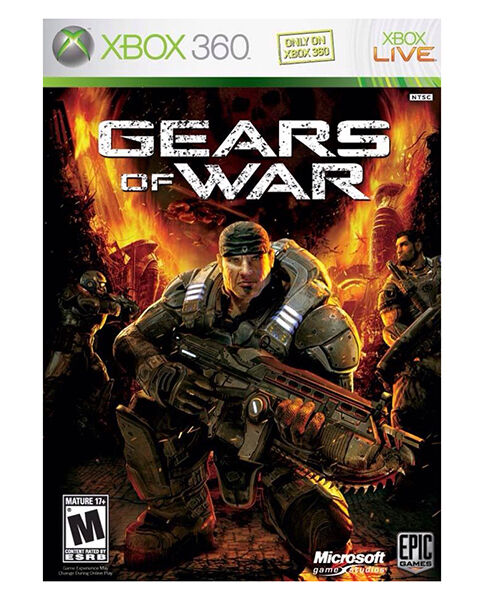 Shooting Games For Xbox 360 : Top xbox games ever ebay