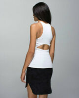 AUTHENTIC LULULEMON FRONT& CENTER TANK NEW WITH TAGS 6
