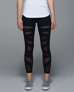 Wanted these lululemon high tech mesh crops