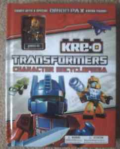 Transformers book
