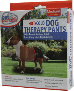DOG THERAPY PANTS - RELIEF & COMFORT FOR OLDER DOGS