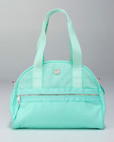 Looking for a Lululemon Flow to Om bag in Aqua