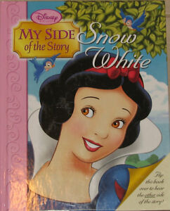 Qty 3 x Disney Princess My Side of the Story Books London Ontario image 4