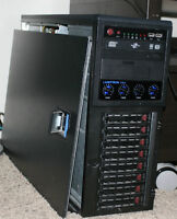 ***  REDUCED  ***     SUPERMICRO - 32 CORES - UPGRADEABLE
