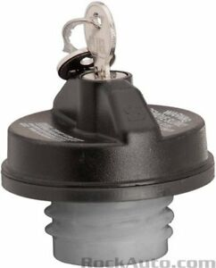 common Gates locking gas cap 5 dollars, fits 3000 vehicles