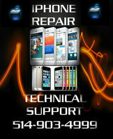 iPhone iPad Samsung LG Xperia Repairs Services !!