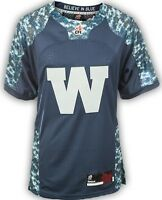 Blue Bombers Jersey