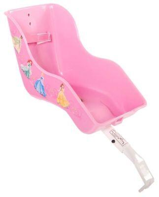 Kinder Fahrrad Puppensitz Disney Princess Prinzessin Mädchen Puppen Sitz  gebraucht kaufen  Gelsenkirchen