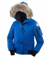 Canada Goose PBI Chilliwack Women's bomber (limited edition)