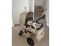 Swap...... looking to swap my Bugaboo Cameleon for a Stokke