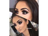 Make up Artist (Full face £35)