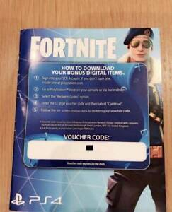 Fortnite Eon Code