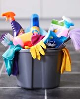 Office/House Cleaning Services