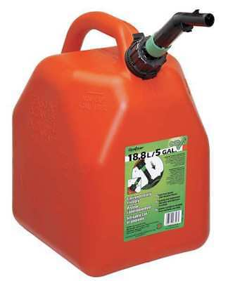 5 Gal Carb Compliant Gas Can Scepter 00003
