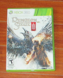 Dungeon Siege III for Xbox360 Cambridge Kitchener Area image 1