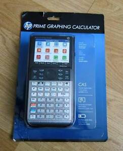 NEW sealed HP Prime Graphing Calculator South Yarra Stonnington Area Preview