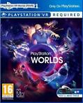 PlayStation VR Worlds (PSVR Only) (PS4) Morgen in huis!