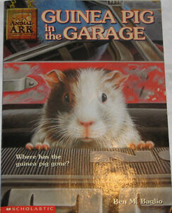 2 sets of 3 Animal Ark Chapter Books London Ontario image 1