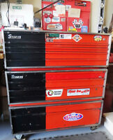 Complete Set of Snap-on tools