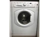 7kg Hotpoint washing machine ��60