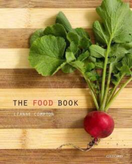 Food recipe book in western australia gumtree australia free brand new cookbook for the food lovers forumfinder Gallery