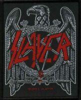 Slayer , Nero Eagle , Patch/cucire-su Patch 601784 -  - ebay.it