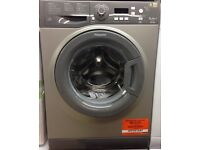 ***NEW Hotpoint 9kg 1400 spin washing machine for SALE with 1 year warranty***