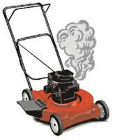 Lawnmower Major Tune-up $49.00