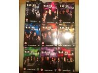 Waking the Dead dvds