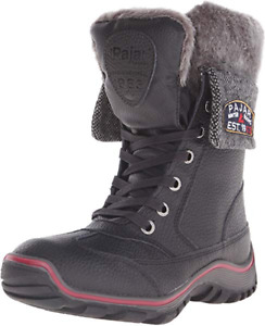 Women's Pajar Boots Size 9 - 9.5