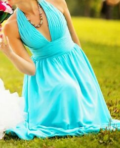 Perfect dress for Bridesmaid or Prom or Gala (Size XS)