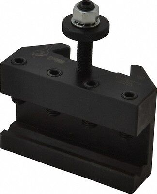 Dorian Tool Series Cxa Number 2 Boring Turning Facing Tool Post Holder 3...