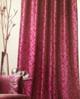 Customer made Curtains and Blinds Sydney City Inner Sydney Preview