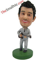 Get The Best of Bobbleheads from thesmallme.com