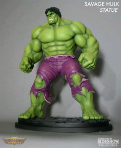 Bowen Savage Hulk Statue