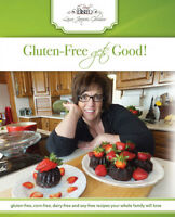 Easy Healthy Naturally Delicious Gluten-Free Cookbook