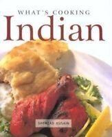 BRAND NEW - Indian (What's Cooking) Cookbook