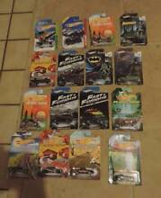 Hot wheel collectables Cranbourne West Casey Area Preview
