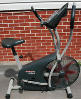ProForm Whirl Wind Exercise Bike