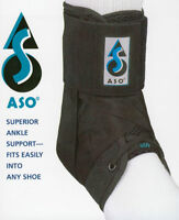 ASO Ankle Stabilizer Braces