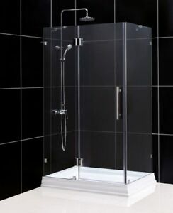 Shower Doors, Enclosures, Bath Tub Doors, Bath Tubs ON SALE.