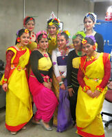 Bollywood Dance/Classical Dance (Kids & Adults)