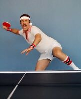 Ping Pong Lessons AND Classes