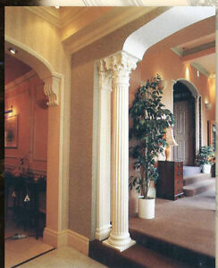decorative column, pillar on sale Watch|Share |Print|Report Ad