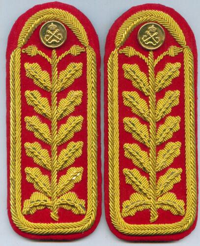Presidente General Marshal ? Board Officer Uniform Army Revolution El Jefe War X