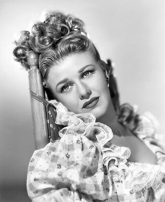Ginger Rogers - Magnificent Doll - Movie Still Poster